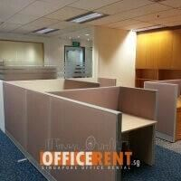 Office For Rent & Lease in Singapore | Commercial, Business Park ...