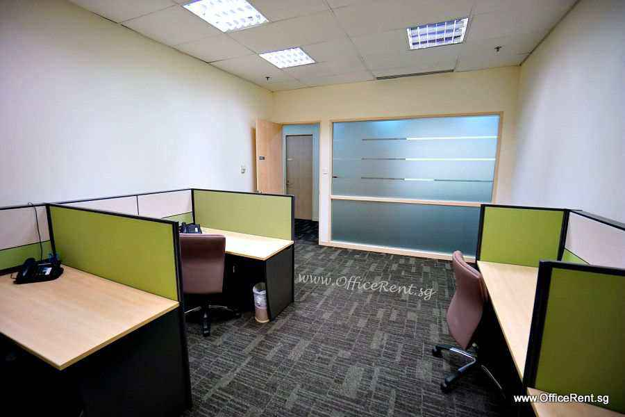 Serviced Offices At M Hotel Level 8 Tanjong Pagar News