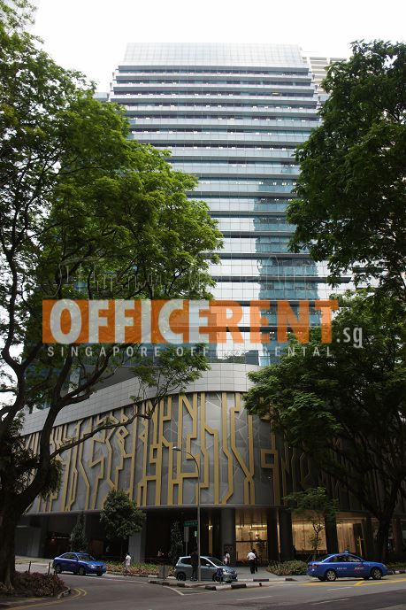 Nearest Car Rental Place >> Twenty Anson - Office For Rent - OfficeRent.sg