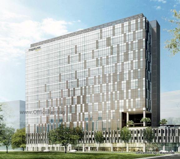 New Building At Boon Keng Road / Kallang Place