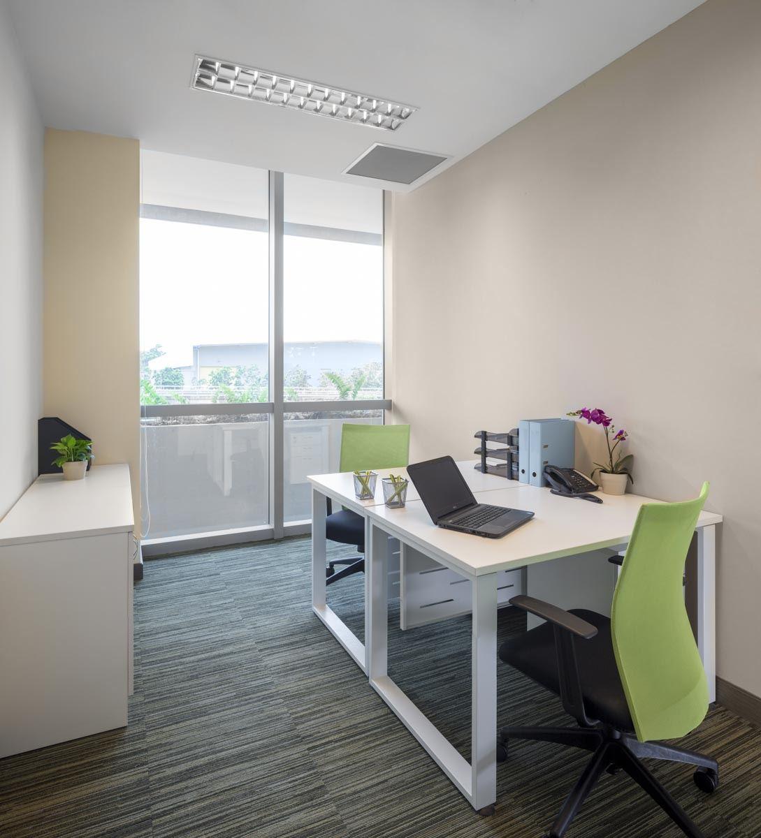 Rent Department: Park Avenue Changi Business Park